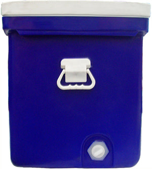 80 Litre Dark Blue Esky Cooler