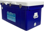 95 Litre Dark Blue Esky Cooler