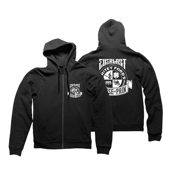 Everlast Presents - Whitey Fords House Of Pain Hoody