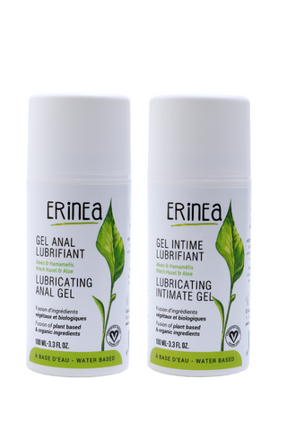 intimate gel - lubricant- water based - best natural lubricant