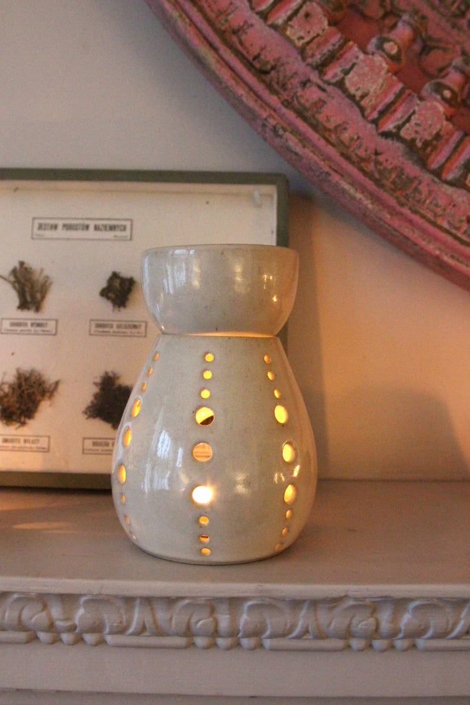 Handmade Wax Melt/Oil Burner Simple