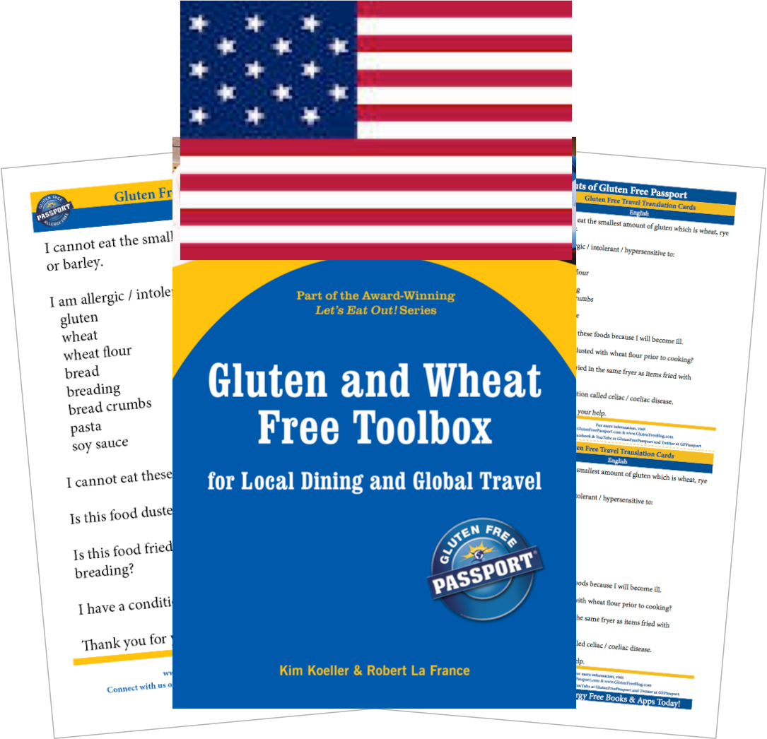 Gluten Free Fast Food and Allergy Chart by Chain - Gluten ...
