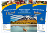 GlutenFree Passport Allergy Free Travel Paks Chile Food Allergy Travel Bundle