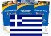 GlutenFree Passport Allergy Free Travel Paks Greece Food Allergy Travel Kit