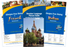 GlutenFree Passport Allergy Free Travel Paks Russia Food Allergy Travel Bundle