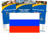 GlutenFree Passport Allergy Free Travel Paks Russia Food Allergy Travel Kit