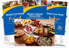 GlutenFree Passport Allergy Free Travel Paks Spain Food Allergy Travel Bundle