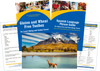 GlutenFree Passport Gluten Free Travel Paks Chile Gluten Free Travel Bundle