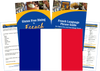 France Gluten Free Travel Bundle