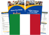 GlutenFree Passport Gluten Free Travel Paks Italy Gluten Free Travel Kit