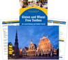 Latvia Gluten Free Travel Bundle