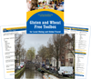 GlutenFree Passport Gluten Free Travel Paks Netherlands Gluten Free Travel Bundle