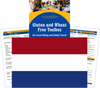 GlutenFree Passport Gluten Free Travel Paks Netherlands Gluten Free Travel Kit