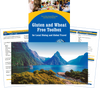 GlutenFree Passport Gluten Free Travel Paks New Zealand Gluten Free Travel Bundle