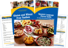 GlutenFree Passport Gluten Free Travel Paks Spain Gluten Free Travel Bundle