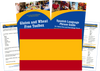 GlutenFree Passport Gluten Free Travel Paks Spain Gluten Free Travel Kit