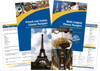 GlutenFree Passport Travel Paks (Paper) France Gluten Free Travel Bundle (PAPER)