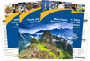 GlutenFree Passport Travel Paks (Paper) Peru Gluten Free Travel Bundle (PAPER)