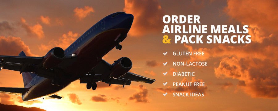 Gluten Free Passport Airline Meals