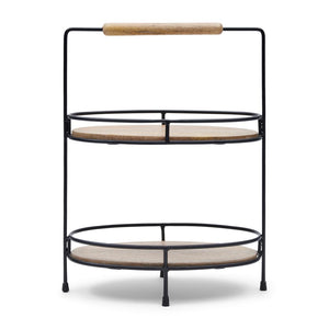 Lower East Side Etagere - Joinwell Malta