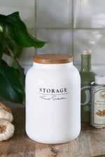 Load image into Gallery viewer, Finest Selection Storage Jar M