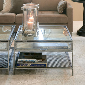 Chloe Coffee Table - Joinwell Malta