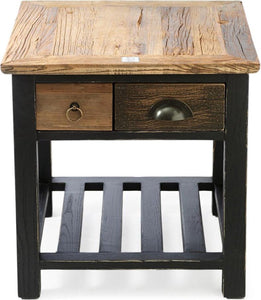 Dering Harbour End Table - Joinwell Malta