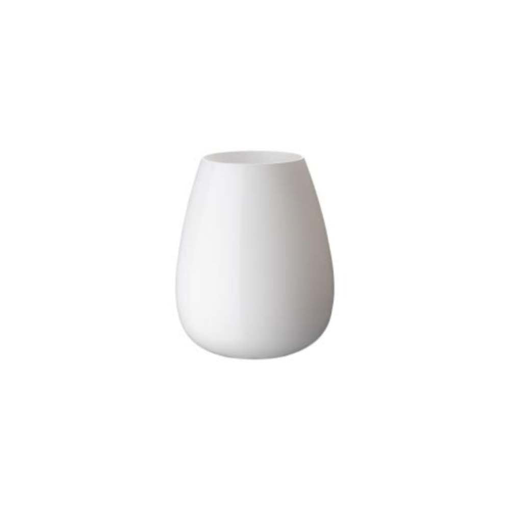 Drop Vase Small Arctic Breeze 186mm - Joinwell Malta