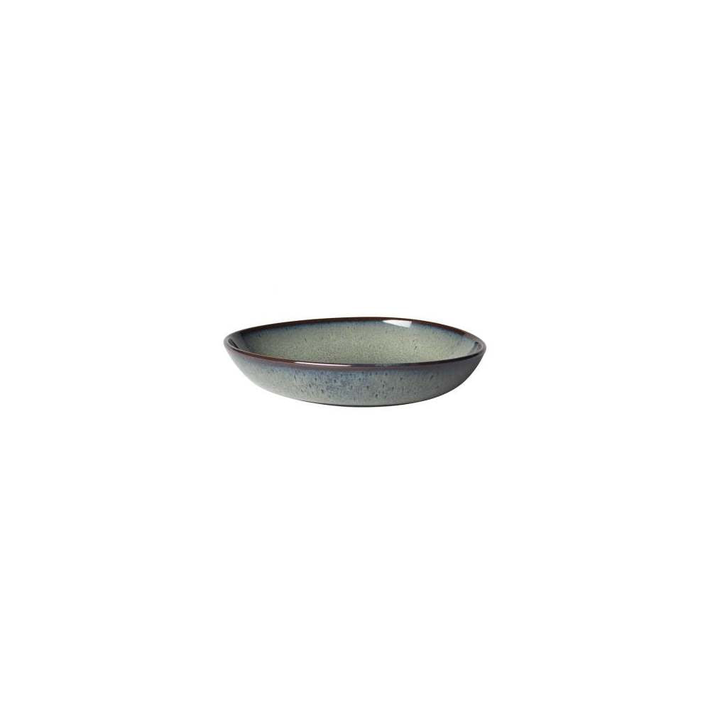 Lave Glace Bowl Flat Small