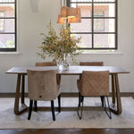 Load image into Gallery viewer, Miller Dining Table - Joinwell Malta