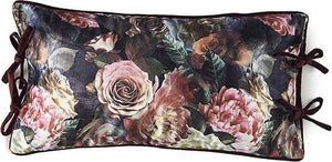 Riviera Maison - La Scala Floreale Pillow Cover - 60x30