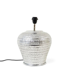 Sailor Rope Table Lamp