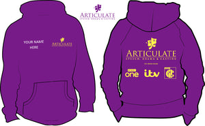Articulate Hoodie (Child)
