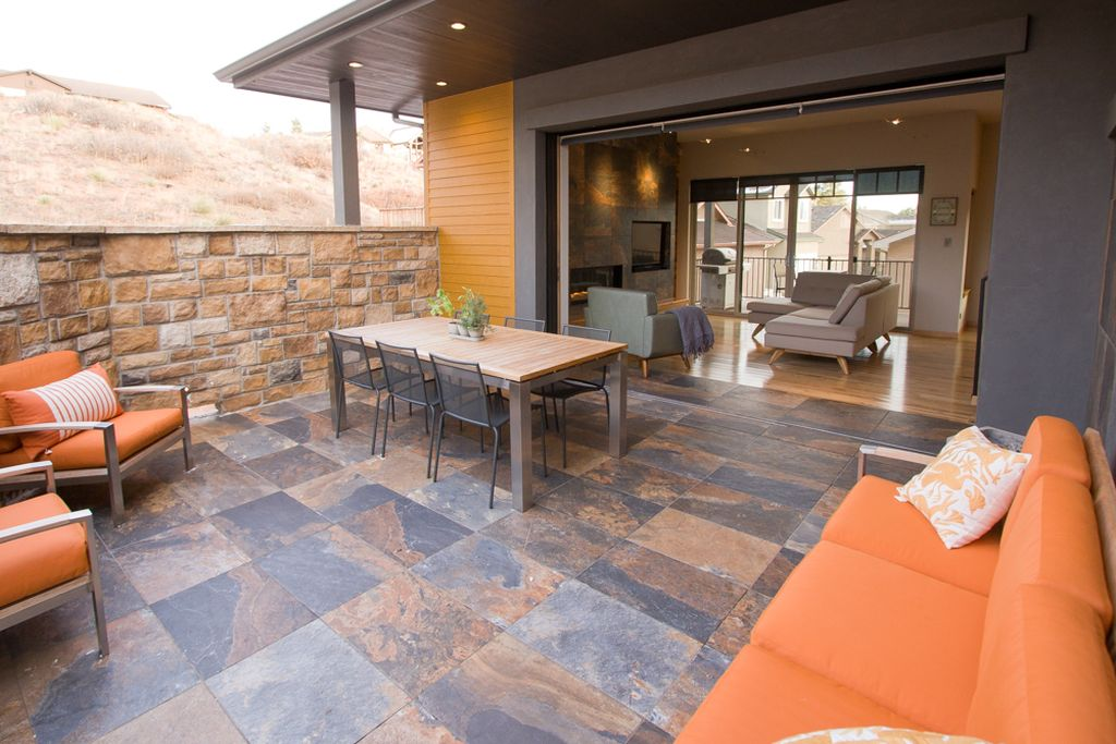 Cedar Outdoor Living Rocky Mountain Plan Company