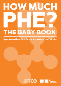 How Much Phe: The Baby Book