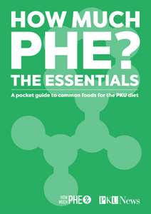 How Much Phe: The Essentials