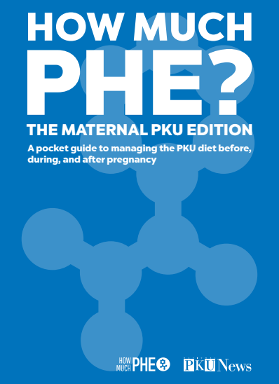 How Much Phe: The Maternal PKU Edition