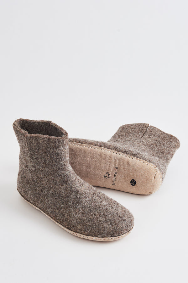 Briarwood Bootie natural marle