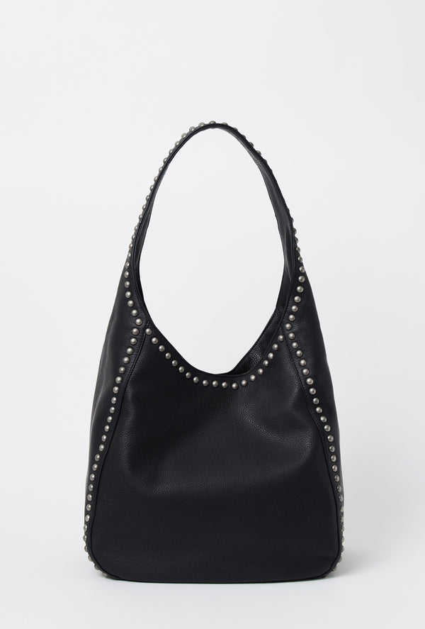 Briarwood pippa black hobo bag
