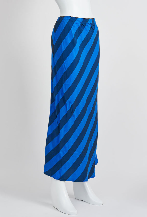 HATTIE STRIPES BLUE
