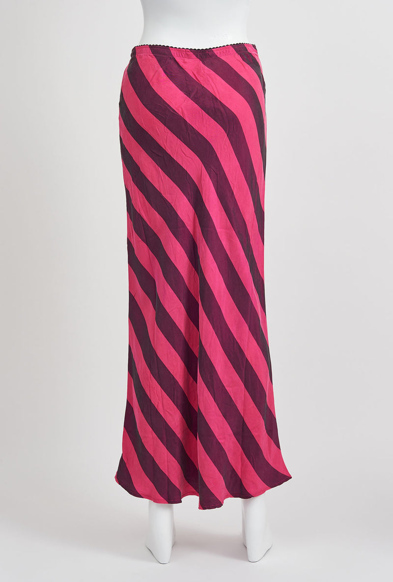 HATTIE STRIPES PINK