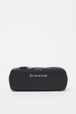 Briarwood large Lippy black