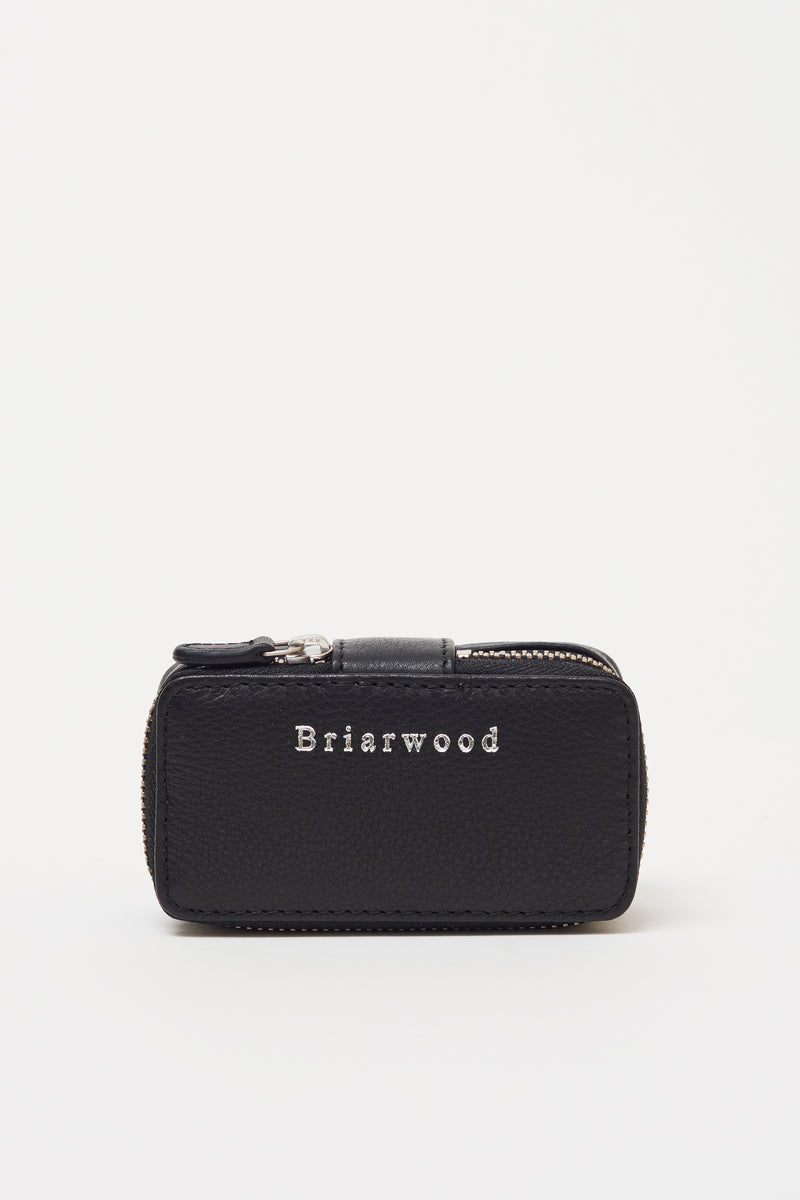 Briarwood lippy black