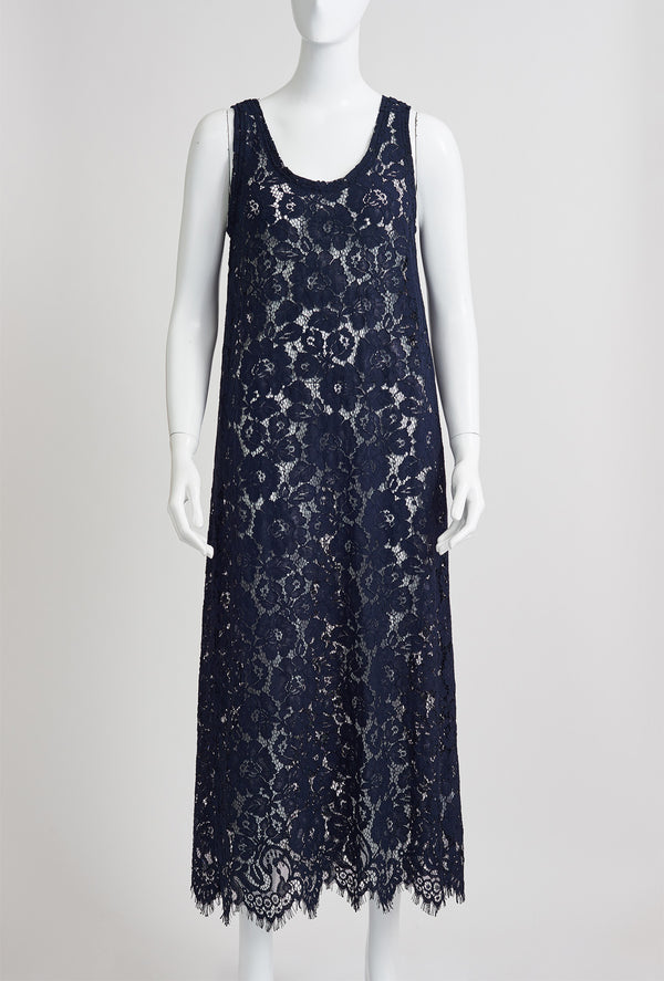 Briarwood Tori ink lace dress