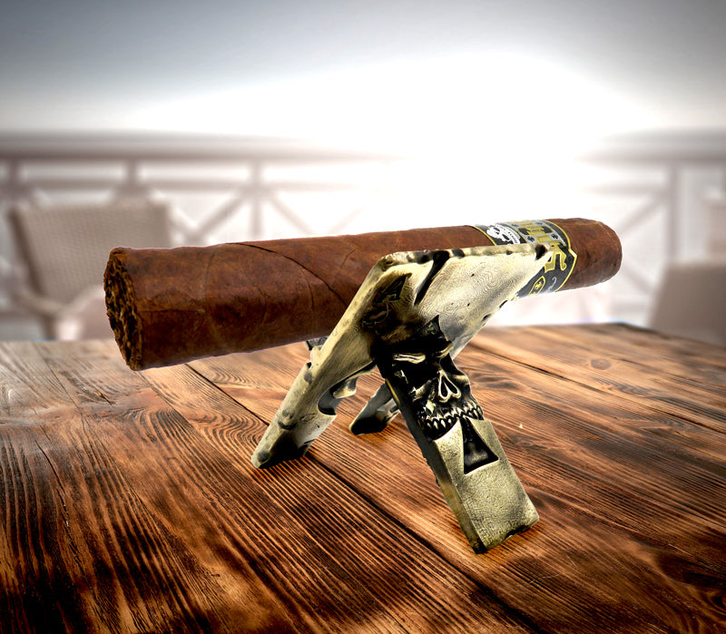 Cigar Stand Ace of Spades