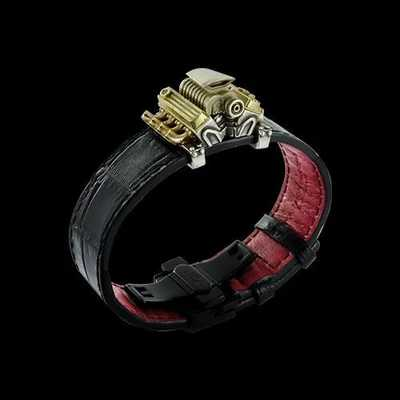 V8 Compressor Bracelet 2 colors