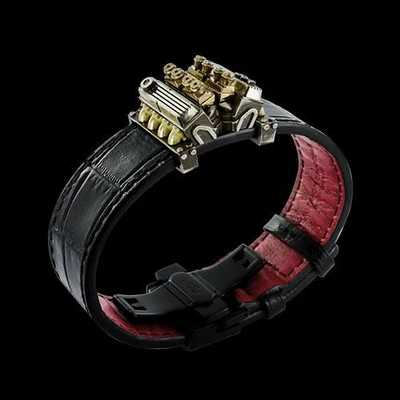 V8 Racing Bracelet 2 colors