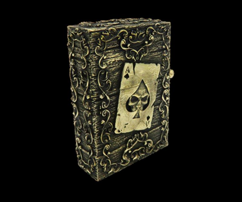 Ace of Spades Lighter
