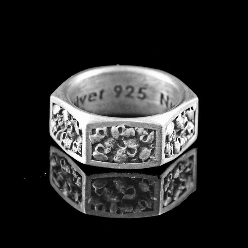 Catacombs Nut Ring