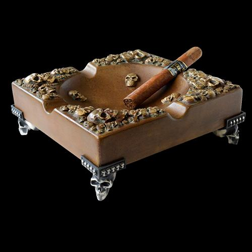 Catacombs XL Ashtray